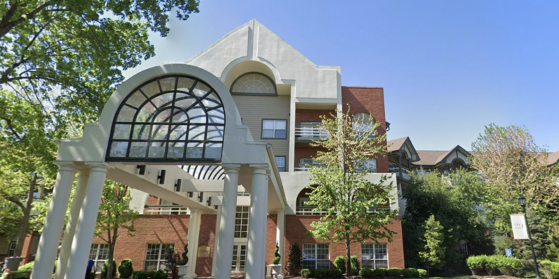 The Gatesworth Senior Living in St Louis